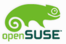 geeko opensuse chameleon logo