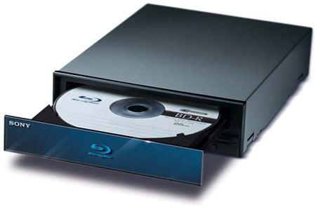 Sony NEC Optiarc BWU-200S