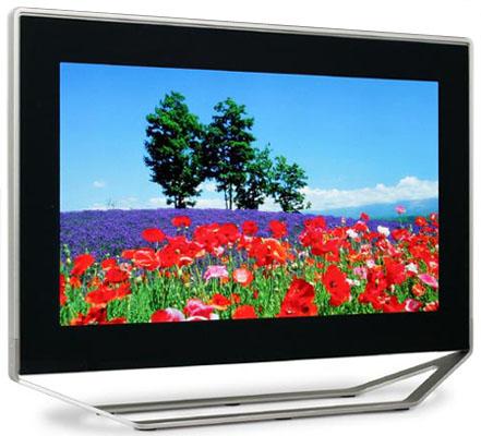 Canon's SED TV