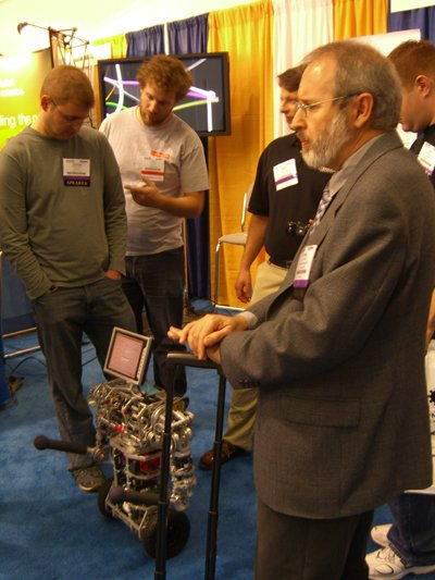 uBot the ro-bot