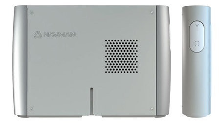 Navman S-Series S30 satnav