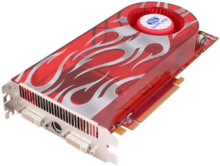 Sapphire Radeon HD 2900 GT