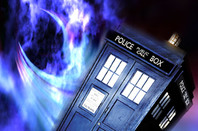 The Tardis: Oooo-eee-ooooo © BBC 1963, Courtesy of BBC Worldwide
