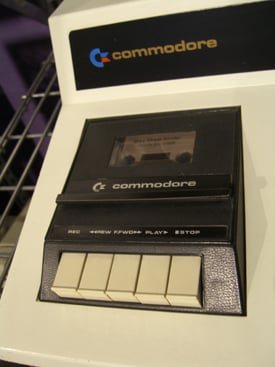 commodore PET 2001 part III