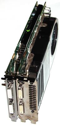 Asus EN8800GT and EN8800GTS