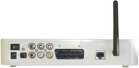 Solwise DMP-1120w