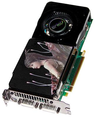 Asus EN8800GTS