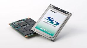 Toshiba 128GB SSD