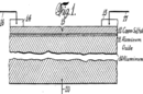 Lilienfeld's transistor