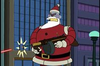 The MSN Santa (unconfirmed)