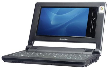 Packard Bell EasyNote XS20