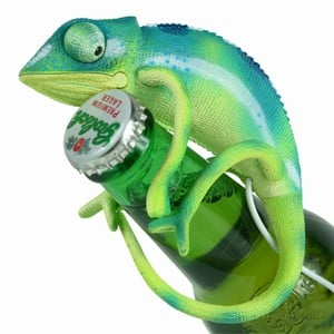 The USB Chameleon