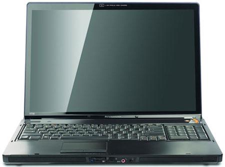 Lenovo IdeaPad Y710