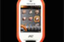 neo 1973 orange