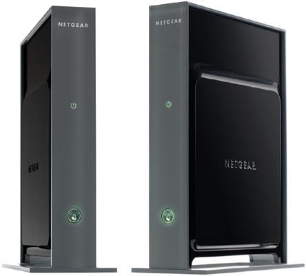 Netgear HD/Gaming Wireless-N kit