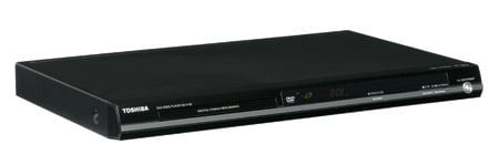 Toshiba SD-4100 DVD player