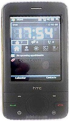 HTC Pharos