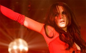 Lindsay Lohan in I Know Who Killed Me. Still: Sony Pictures