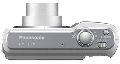 Panasonic_Lumix_camera_topview
