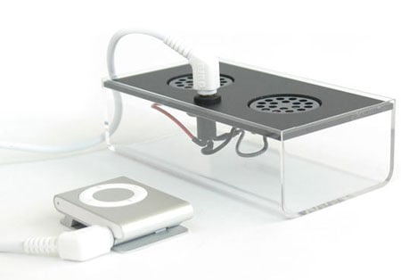 Bird_Electron_iPod_speaker