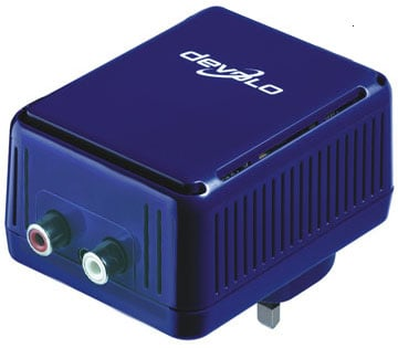 Devolo dLAN Audio Extender
