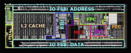 Inside Intel's 'Silverthorne'