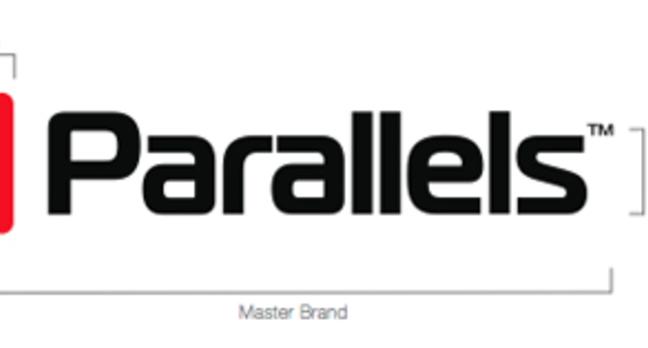 parallels logo schematics