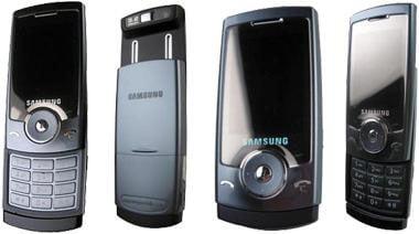 Samsung_U600_black