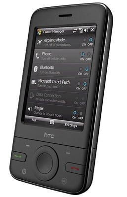 HTC P3470 handset