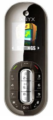 Onyx Liscio mobile phone
