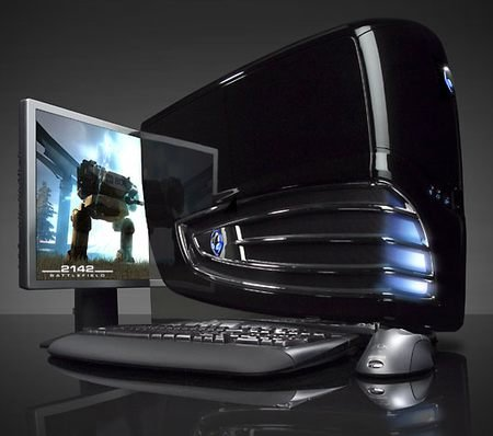 Alienware Area-51 ALX CrossFireX