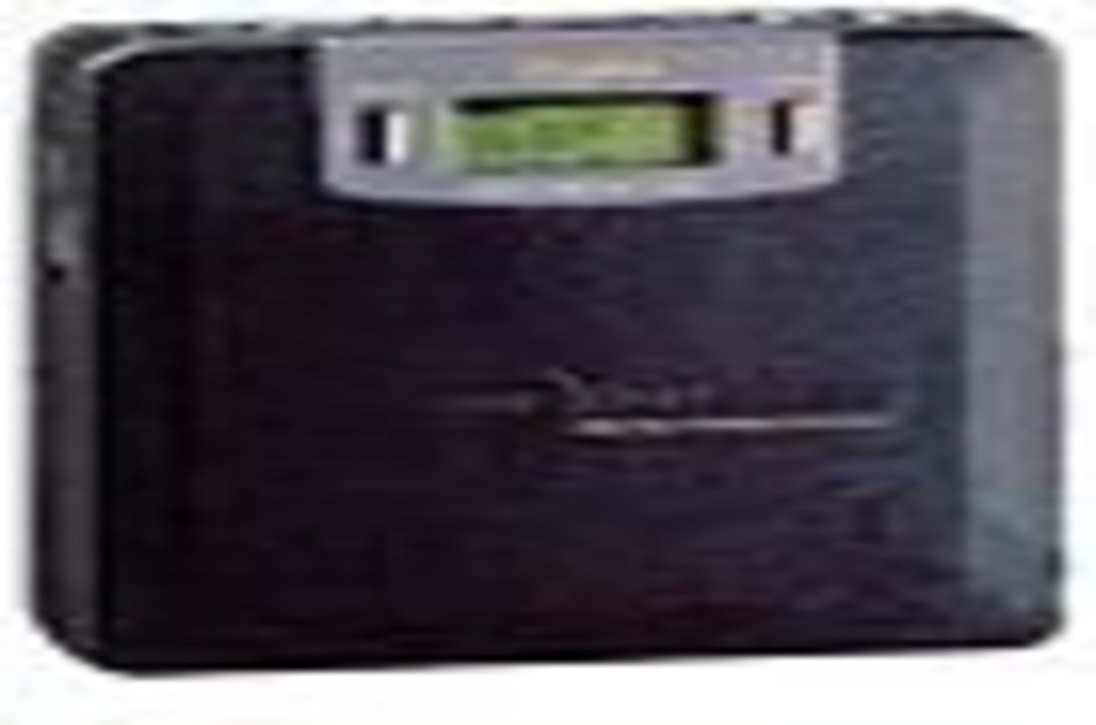 Ten Years Old: The World's First MP3 Player • The Register