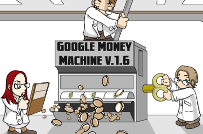 Google Adwords Machine