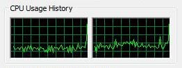 Radeon HD 3200 UVD CPU usage
