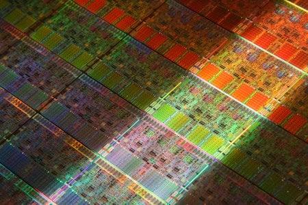 Intel's Nehalem