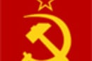 Soviet hammer and Sickle