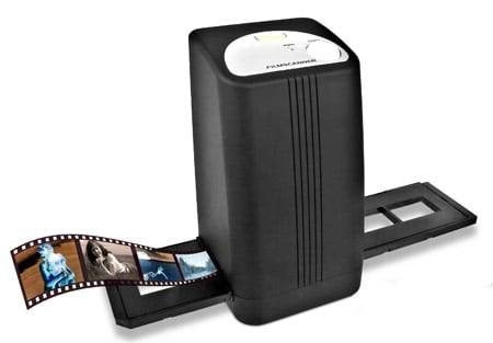 VuPoint Solutions FS-C1-VP film and slide digital converter