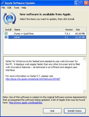 Apple Forbids Windows Users From Installing Safari For Windows The