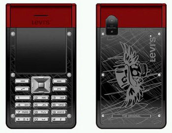 Levi_phone_limited_edition