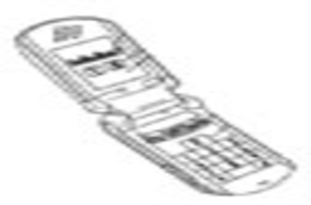 Shocking phone patent features heart-start smarts • The