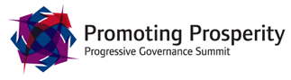 The Progressive Governance Summit logo