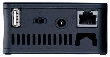 Buffalo LinkStation Mini