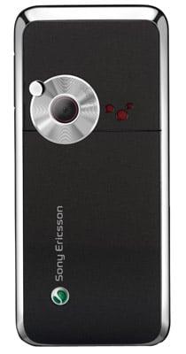 Sony Ericsson K660i mobile phone