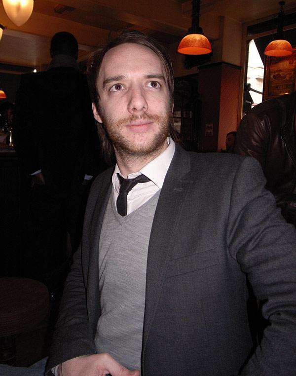 Jamie Bodkin
