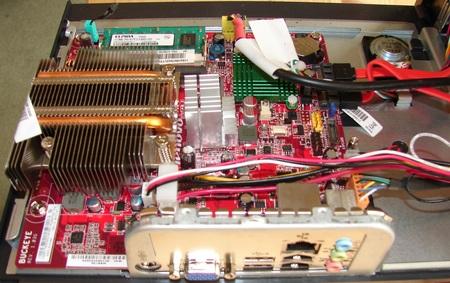 Lenovo ThinkCentre A61e