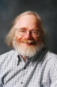 Professor Steven Bellovin
