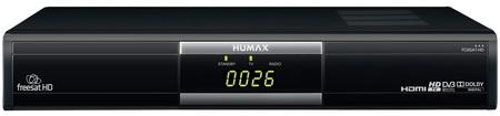 Humax Foxsat HD