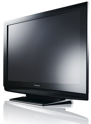 Panasonic Freesat IDTV