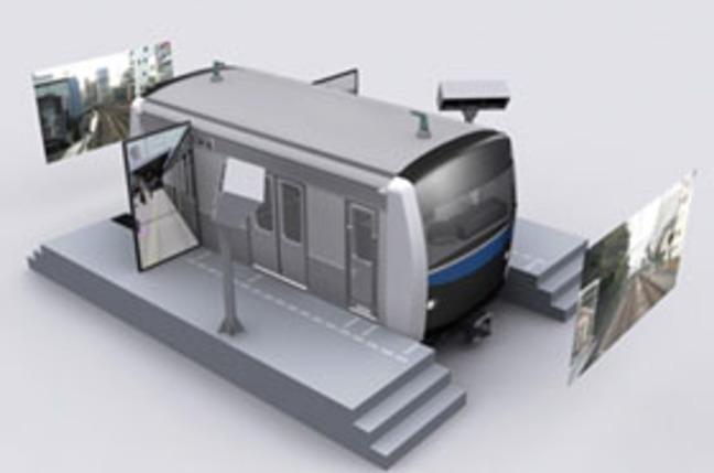 Fujitsu_train_simulation