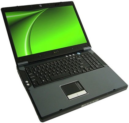 Eurocom Phantom-X mobile server